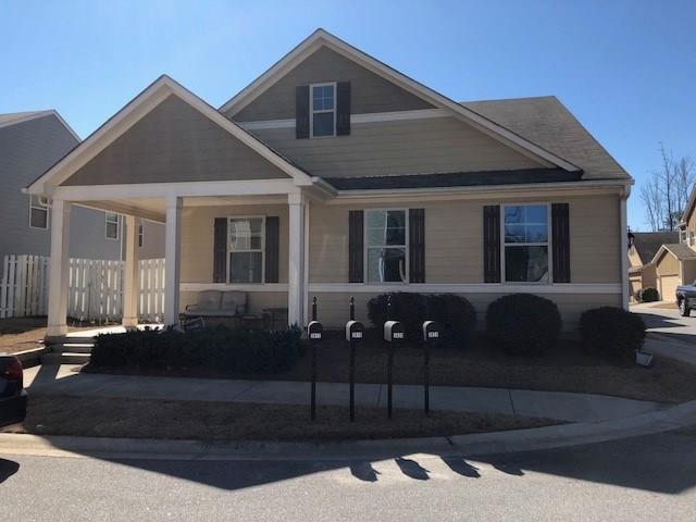 3812 Humber Court, Cumming, GA 30040 (MLS #5976838) :: North Atlanta Home Team