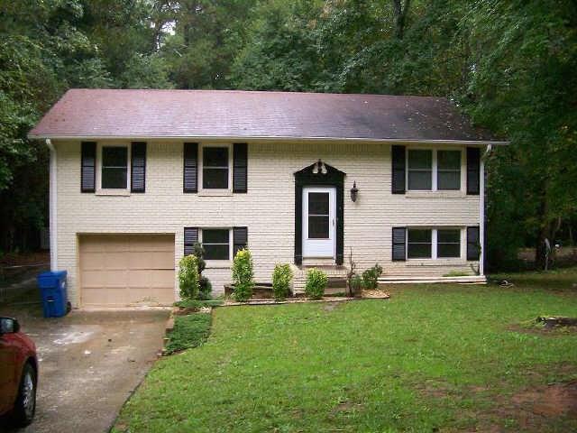 2813 Tiffany Drive SW, Marietta, GA 30008 (MLS #5976872) :: North Atlanta Home Team