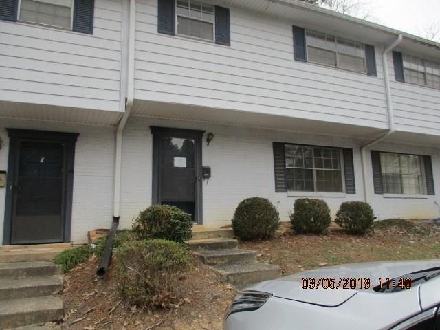 4701 Flat Shoals Road 69E, Union City, GA 30291 (MLS #5977012) :: Rock River Realty
