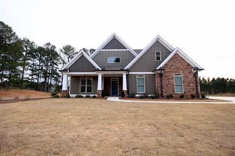 93 Applewood Lane, Taylorsville, GA 30178 (MLS #5977294) :: The Bolt Group