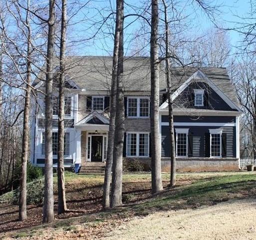 1036 Creek Side Drive, Canton, GA 30115 (MLS #5977509) :: Path & Post Real Estate