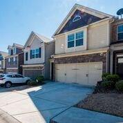 2206 Knoxhill View SE #2206, Smyrna, GA 30082 (MLS #5977690) :: North Atlanta Home Team