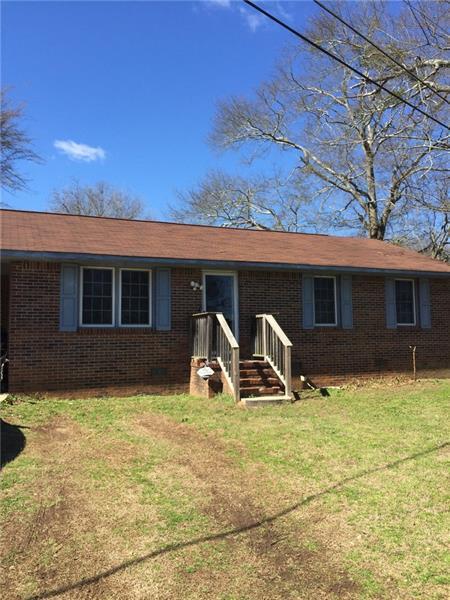 157 Wood Avenue, Winder, GA 30680 (MLS #5978099) :: Carr Real Estate Experts