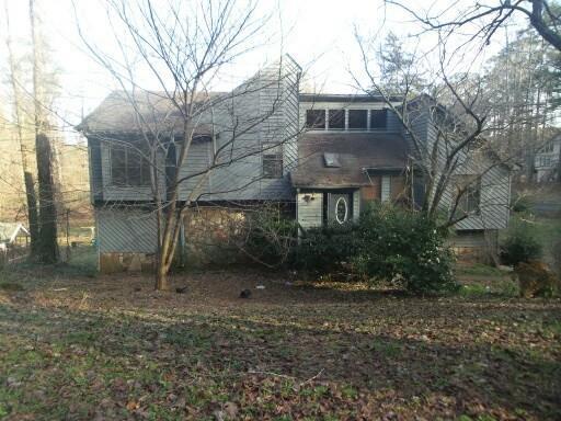 3141 Rockmont Lane, Marietta, GA 30066 (MLS #5978106) :: North Atlanta Home Team