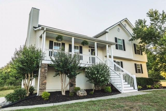 180 Long View Drive SE, Calhoun, GA 30701 (MLS #5978310) :: North Atlanta Home Team