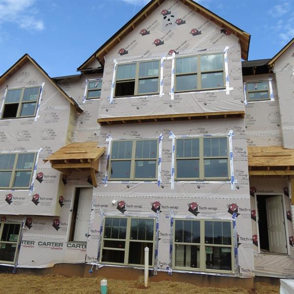 4142 Integrity Way, Powder Springs, GA 30127 (MLS #5978561) :: Carr Real Estate Experts