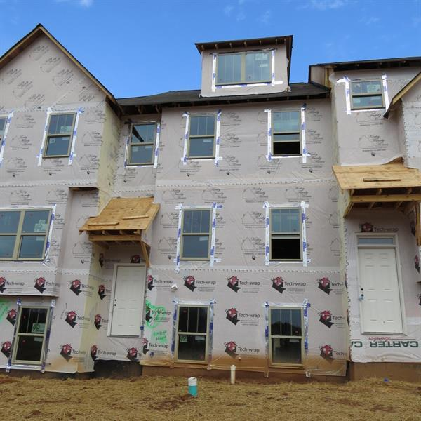 4134 Integrity Way, Powder Springs, GA 30127 (MLS #5978566) :: Carr Real Estate Experts