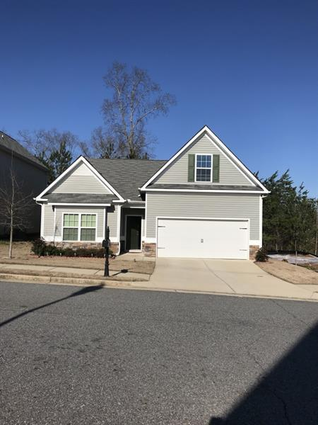 617 Stonehurst Lane, Canton, GA 30114 (MLS #5978642) :: Carr Real Estate Experts