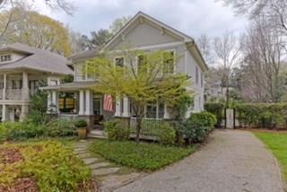 1020 Seaboard Avenue NW, Atlanta, GA 30318 (MLS #5978815) :: Dillard and Company Realty Group