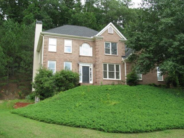 404 Jessica Lane, Woodstock, GA 30188 (MLS #5978908) :: Path & Post Real Estate