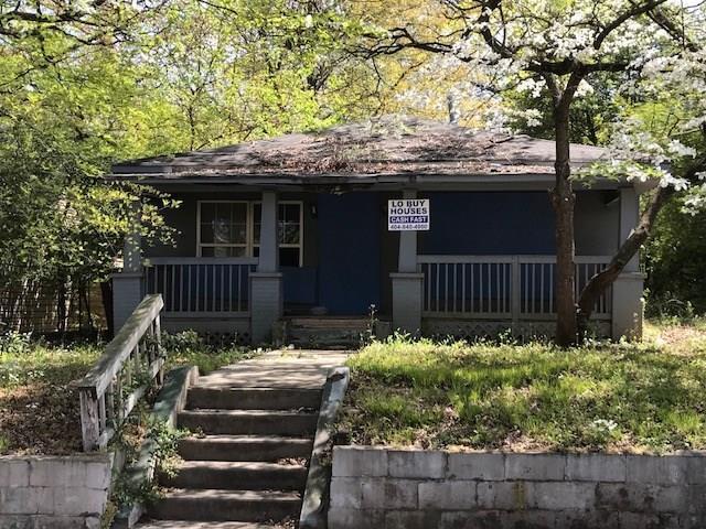 357 Sawtell Avenue SE, Atlanta, GA 30315 (MLS #5978971) :: The Russell Group