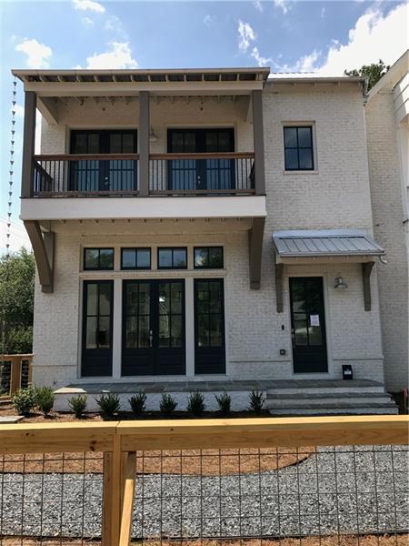 11650 Folia Circle #15, Alpharetta, GA 30005 (MLS #5979211) :: North Atlanta Home Team