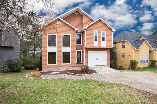 2701 Piedmont Oak Drive, Marietta, GA 30066 (MLS #5979336) :: North Atlanta Home Team