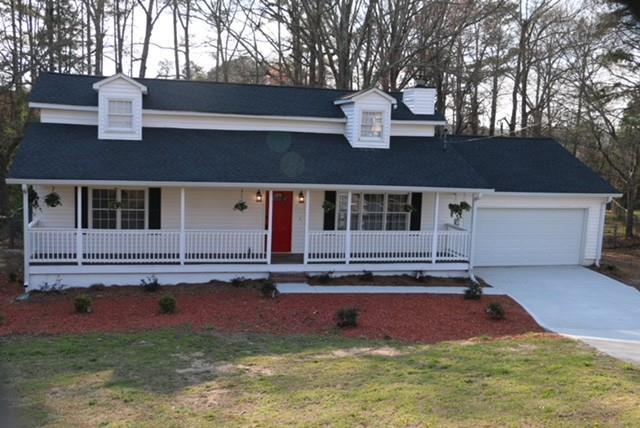 1962 Red Rose Lane, Loganville, GA 30052 (MLS #5979437) :: North Atlanta Home Team