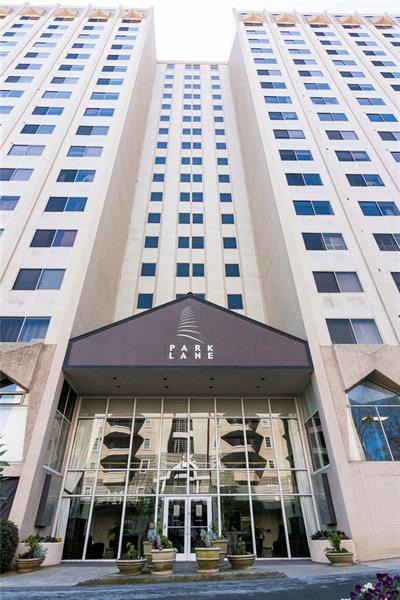 2479 Peachtree Road NE #1111, Atlanta, GA 30305 (MLS #5979537) :: The Justin Landis Group