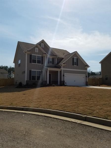 2023 W Hampton Drive, Canton, GA 30114 (MLS #5979543) :: Path & Post Real Estate