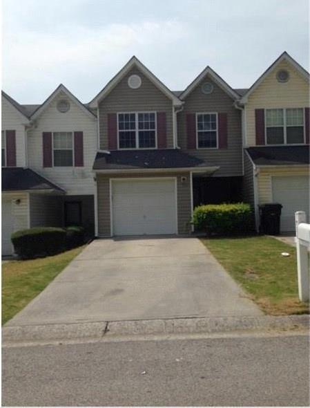 7004 Gallant Circle, Mableton, GA 30126 (MLS #5979638) :: North Atlanta Home Team