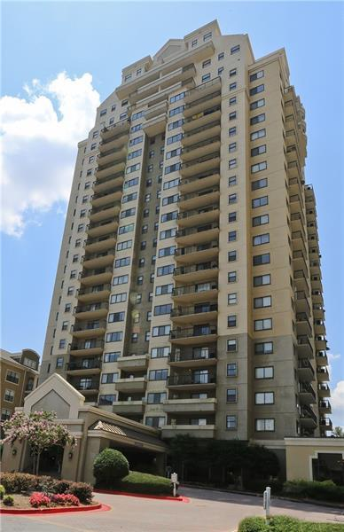 795 Hammond Drive #413, Atlanta, GA 30328 (MLS #5979793) :: RCM Brokers