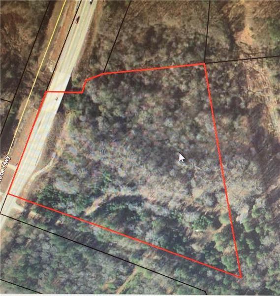 0 Monroe Hwy, Bethlehem, GA 30620 (MLS #5979930) :: Carr Real Estate Experts