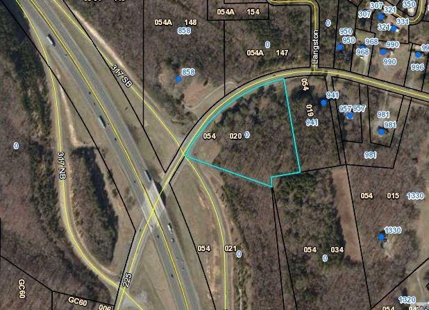 3.93ac Chatsworth Highway, Calhoun, GA 30701 (MLS #5980074) :: Carr Real Estate Experts
