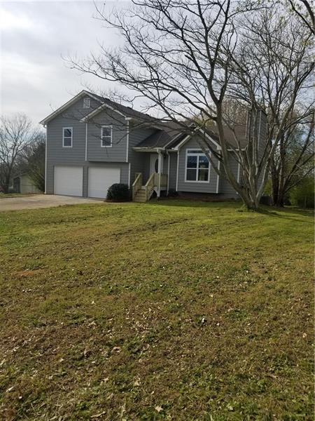 13 Fairfield Way SW, Cartersville, GA 30120 (MLS #5980111) :: Kennesaw Life Real Estate