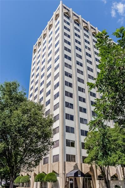 2479 Peachtree Road NE #1709, Atlanta, GA 30305 (MLS #5980561) :: Buy Sell Live Atlanta