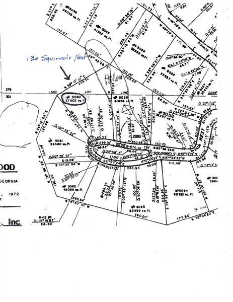 130 Squirrels Nest, Big Canoe, GA 30143 (MLS #5980563) :: RCM Brokers