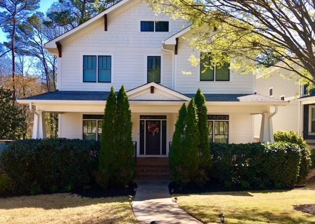 3655 King Springs Road SE, Smyrna, GA 30080 (MLS #5980974) :: North Atlanta Home Team