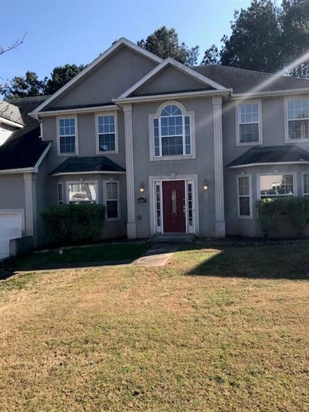 6087 Waterton Drive, Lithonia, GA 30058 (MLS #5980984) :: North Atlanta Home Team