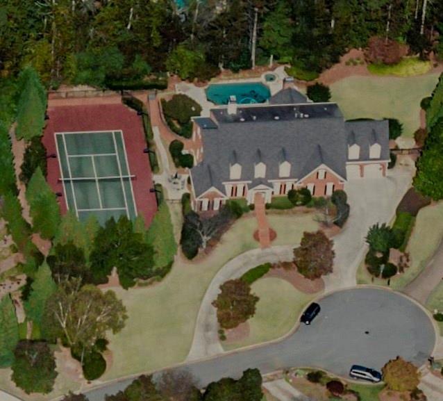 4561 Blackland Drive, Marietta, GA 30067 (MLS #5981064) :: North Atlanta Home Team