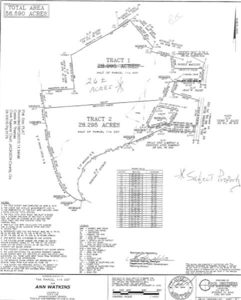 000 Bill Watkins Road, Hoschton, GA 30548 (MLS #5981224) :: Kennesaw Life Real Estate