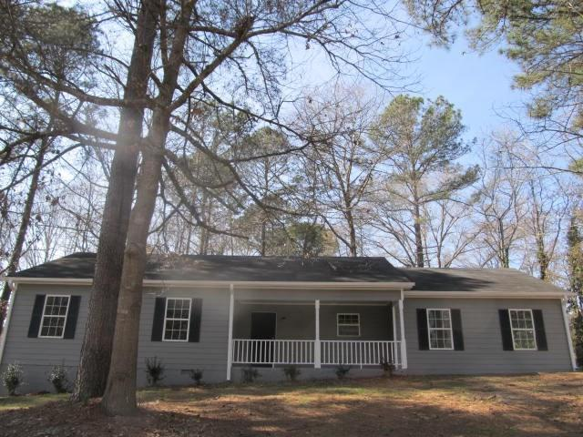 3235 Harms Way, Snellville, GA 30039 (MLS #5981257) :: North Atlanta Home Team