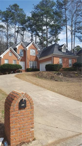 6534 Blue Creek Court, Douglasville, GA 30135 (MLS #5981436) :: Carr Real Estate Experts