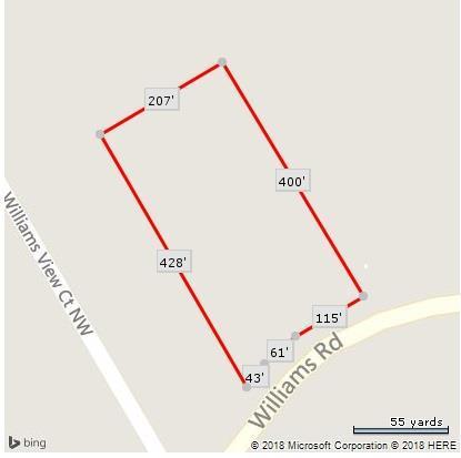6059 Williams Road, Norcross, GA 30093 (MLS #5981654) :: Carr Real Estate Experts