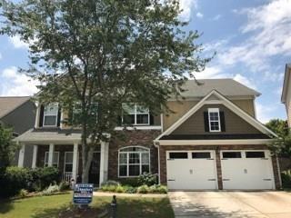 6898 Pierless Avenue, Sugar Hill, GA 30518 (MLS #5981668) :: North Atlanta Home Team