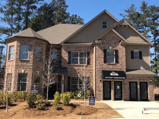 4795 Albany Way A, Atlanta, GA 30331 (MLS #5981683) :: Iconic Living Real Estate Professionals