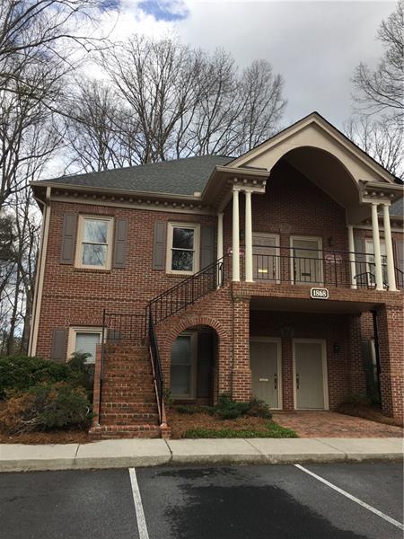 1868 Independence Square C, Atlanta, GA 30338 (MLS #5981729) :: North Atlanta Home Team