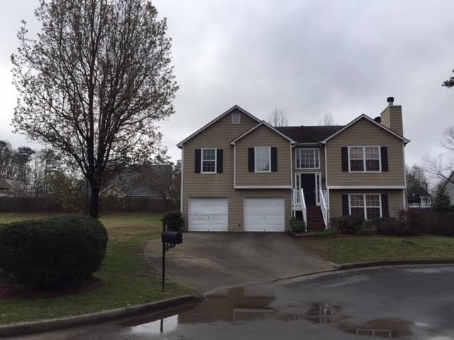 3103 Quince Tree Way NW, Acworth, GA 30101 (MLS #5981939) :: The Justin Landis Group