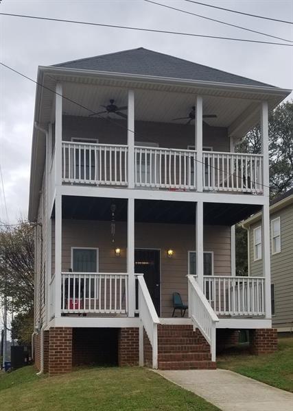 846 Windsor Street SW, Atlanta, GA 30315 (MLS #5982228) :: Iconic Living Real Estate Professionals