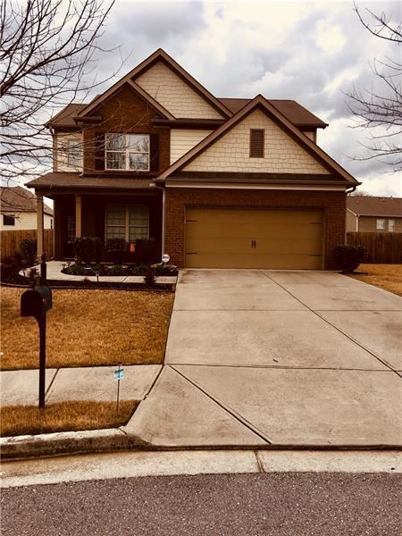 3220 Pebble Ridge Lane, Buford, GA 30519 (MLS #5982351) :: The Russell Group