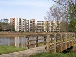 1800 Clairmont Lake #206, Decatur, GA 30033 (MLS #5982368) :: The North Georgia Group
