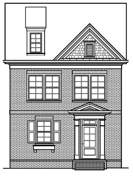 2100 Fuller's Alley, Kennesaw, GA 30144 (MLS #5982386) :: Carr Real Estate Experts