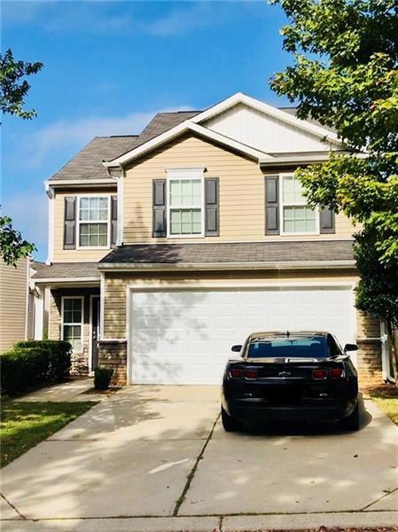 2745 Mayfair Drive, Cumming, GA 30040 (MLS #5982400) :: North Atlanta Home Team