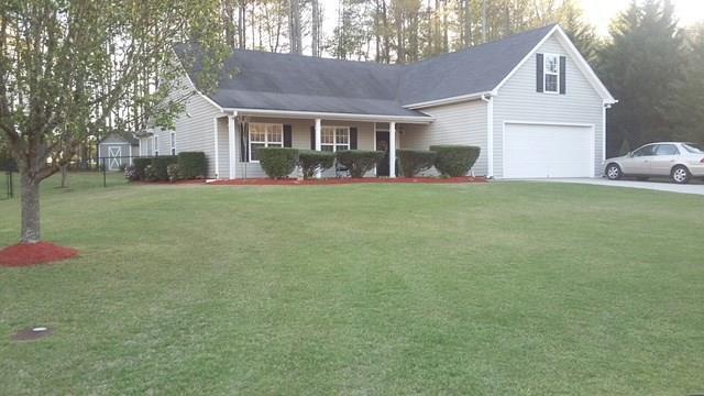 491 Windermere Drive, Loganville, GA 30052 (MLS #5982435) :: North Atlanta Home Team