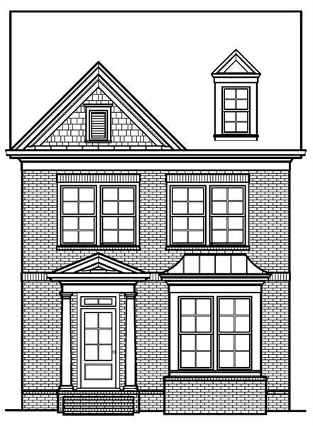 2102 Fuller's Alley, Kennesaw, GA 30144 (MLS #5982504) :: Carr Real Estate Experts