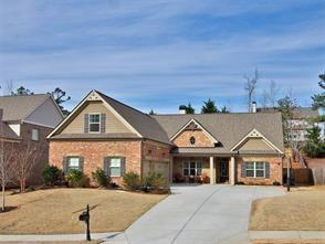 5385 Timber Wild Lane, Buford, GA 30518 (MLS #5982546) :: The Russell Group