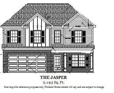 281 Kris Street, Bremen, GA 30110 (MLS #5982578) :: Carr Real Estate Experts