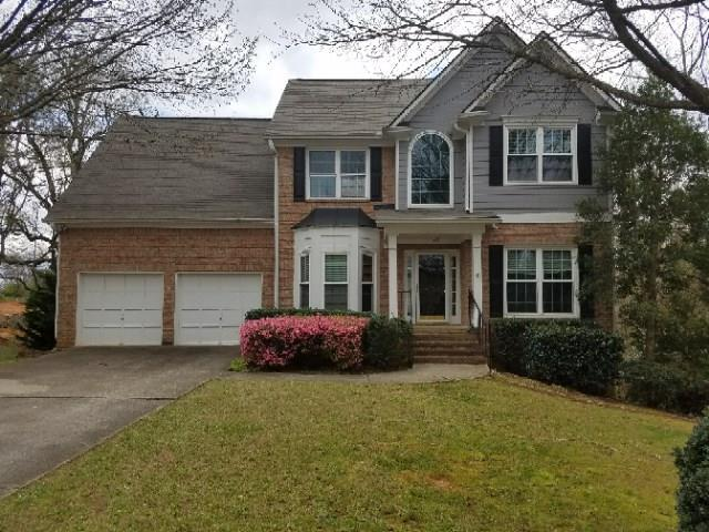 160 Glenside Lane, Duluth, GA 30097 (MLS #5982647) :: Rock River Realty