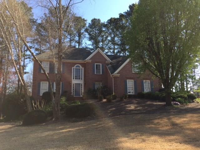 125 Foalgarth Way, Johns Creek, GA 30022 (MLS #5982727) :: Carr Real Estate Experts