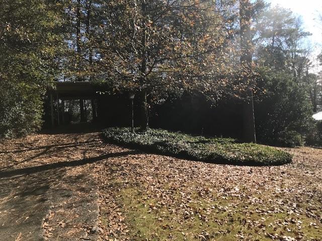3845 Hillcrest Drive SE, Smyrna, GA 30080 (MLS #5982842) :: Carr Real Estate Experts
